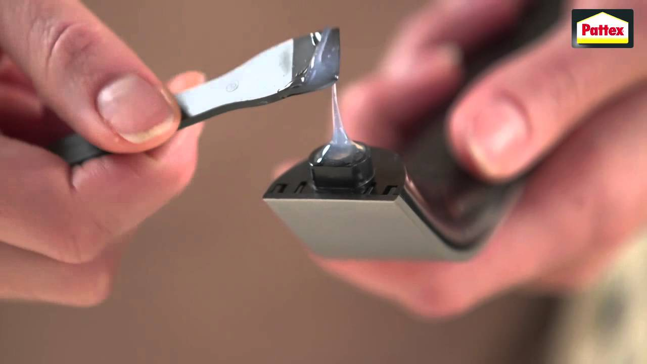 How To Repair A Microwave Door Handle