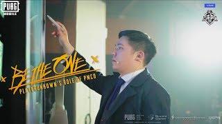 PLAYERUNKOWN'S ROLE OF PMCO SEA - Aaron Chan (Qontra) sebagai Caster di PMCO
