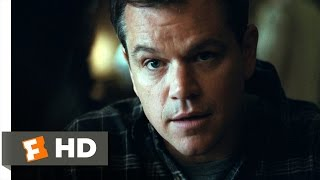 Promised Land (3/10) Movie CLIP - Let Some Other Guy Be Last (2013) HD