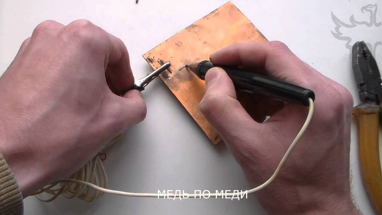 Электроискровой карандаш - Электрограф - YouTube