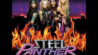 Steel Panther - Sexy Santa