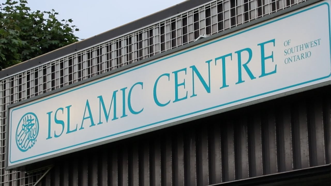 The Islamic Centre of Southwest Ontario Caters to New Donors with Zomaron
