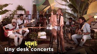 Sevana: Tiny Desk (Home) Concert