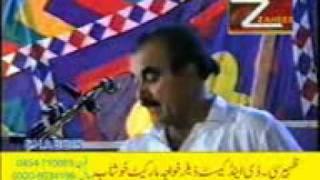 SYED RIAZ SHAH MOCH -.Shahadat ALI AKBAR a.s) P4/5