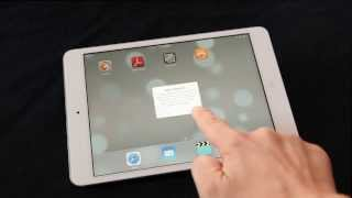 iOS 7 MAM - Application Push