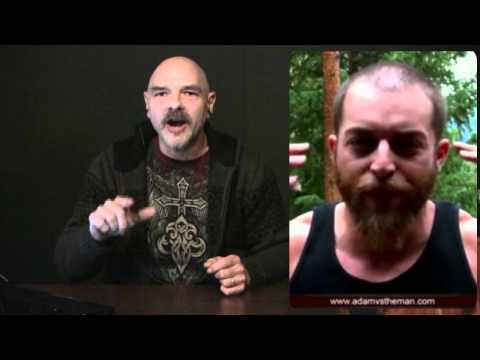 Adam Kokesh Exposed: Open Carry March On Washington Is A Trap!