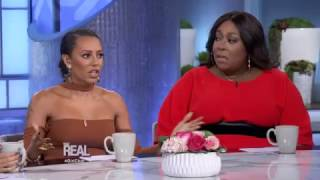 Mel B Weighs In on Mariah Carey's NYE Performance