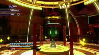 Sonic Unleashed: Eggmanland (S Rank) [1080 HD]