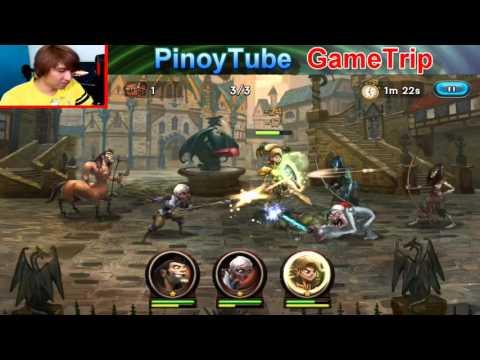 Dragon Soul - Pinoytube Android Gameplay