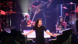 Yanni Live in Dubai - Burj Park HD