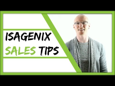 Selling Isagenix Online – How To Sell Isagenix Products Effectively Online – Isagenix Selling Tips
