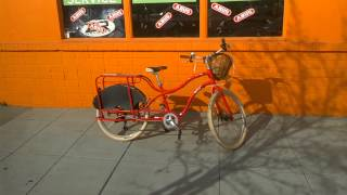 Yuba Boda Boda Cargo Bike - Find Out What It's All About