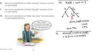 Matematik 1a, 1b, 1c. Nationellt prov HT 2016, del C. Lösningar.