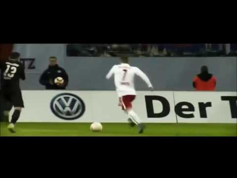 Marcel Sabitzer skills RB Leipzig | Goals, Assists, Passes 2016 WORLDCLASS PLAYER
