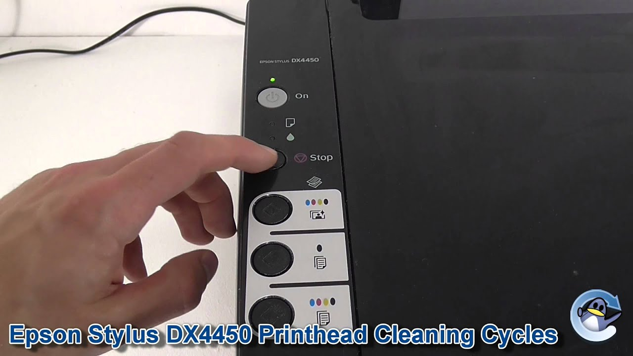 EPSON DX4450 DRIVER WINDOWS 7 (2019)
