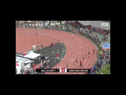 MUCKLESHOOT TRIBAL SCHOOL TRACK 2019 at EWU for State Championship