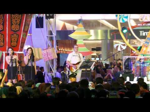Summarecon Mal Bekasi - Ruth Sahanaya Live Performance