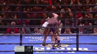 Thurman vs Guerrero, Broner vs Molina, Mares vs Reyes March 7, 2015 full fight