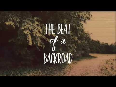 Teea Goans - The Beat of a Backroad (Goans/Brown 2021) (Official Lyric Video)