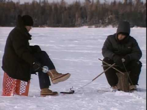 Fishing with John  e04   Maine with Willem Dafoe