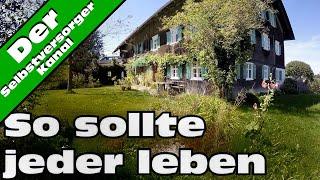 Das schönste Haus Deutschlands