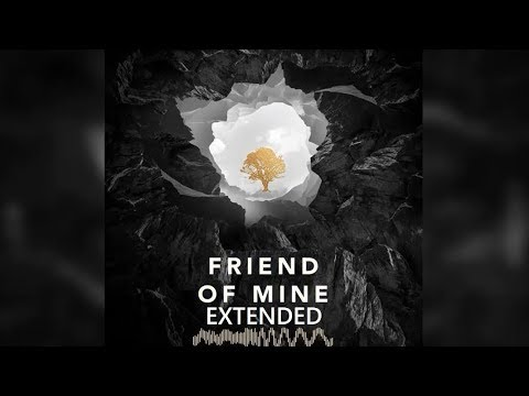 Avicii ft. Vargas & Lagola - Friend of Mine Extended