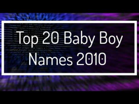 2017 Top 20 Baby Boys Names Hindi Hindu Indian 2010