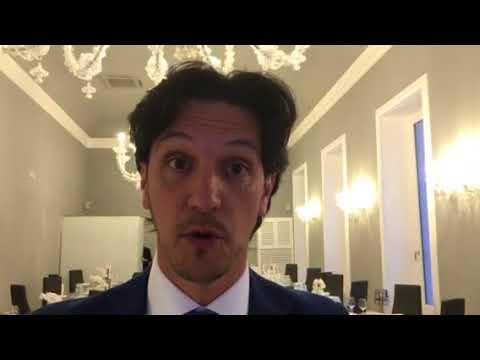 Hotel Miramare Palace Sanremo Alessandro Marerazzi General manager