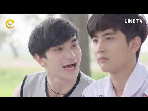 [Eng Sub] What The Duck the series EP 19 [4/4]