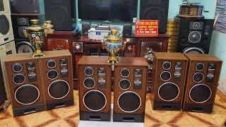 Thông Báo Lại Về Nhiều Loa Nga Radiotehnika - S90D. ( Hàng Bãi - Shipp Từ Nga Về) Ấm Đun Nước Samova