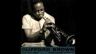 Clifford Brown - Memorial Album (Full Album) 1956