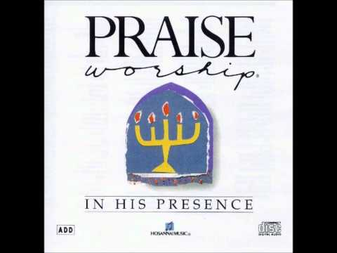 Kent Henry- Take Me In (Hosanna! Music)