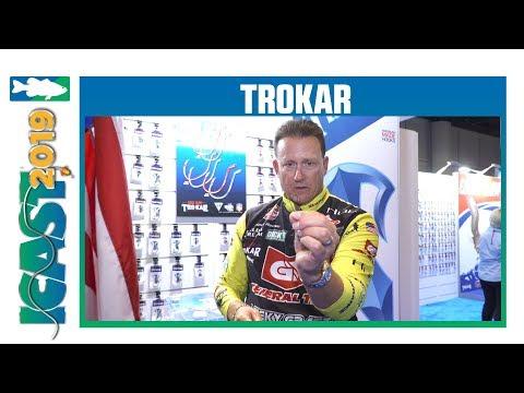 trokar-neko-hook-&-weedless-neko-hook-with-skeet-reese-|-icast-2019