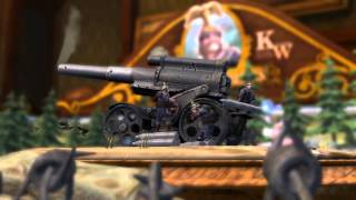 toy soldiers war chest xbox one pure xbox announcement trailer