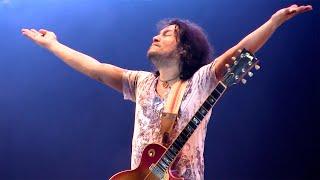 AMEN en vivo Concierto Completo Lima Vive Rock 2014