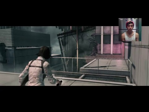 KRiSAM0RAx's Ps4  Evil Within Walkthrough: The Consequence (Part 1) yes i am evil;) Mwahaha!