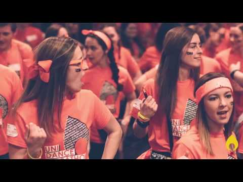 One Generation, Fighting for the Next – Miracle Network Dance Marathon