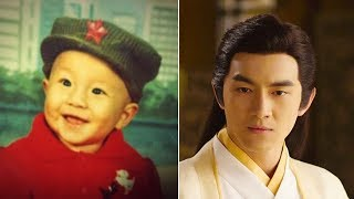 Kenny Lin Gengxin 林更新 - From 1 to 29 從1到29歲