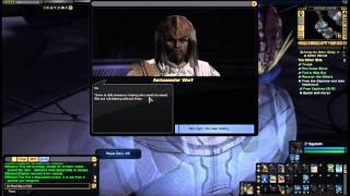 STO Battle for the Beta Quadrant: Sphere Of Influence