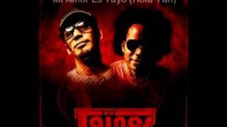 Taïnos - Mi Amor Es Tuyo
