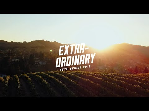 Extraordinary Tech Teaser Trailer