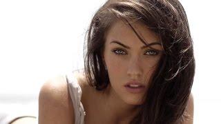 Меган Фокс самая сексуальная звезда голливуда!! Меган Фокс лучшие фото!