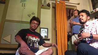 Modhu hoi hoi bish khawaila    IMRAN ft. CACTUS* SIDHU DA ।  in INDIA