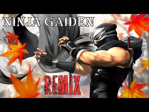 Ninja Ryukenden 3(Gaiden III) - Complex Numbers music ...  Ninja Ryukenden...