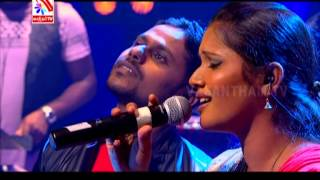 Sundari Kannal Oru Sethi - Thayaparan feat. Saravansundhrai - The Suriyahs Band