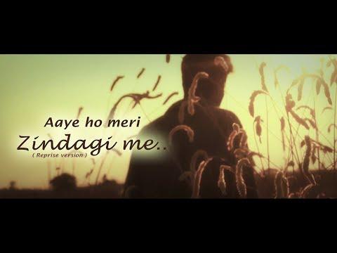 aaye-ho-meri-zindagi-mein-|-karan-nawani-|-waqhar-younis---unplugged-cover