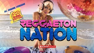 REGGAETON NATION 🔥 REGGAETON MIX 2020 2021 🔊 The Best Of Reggaeton 🔝 Lo Mas Escuchado - Lo Mas Nuevo
