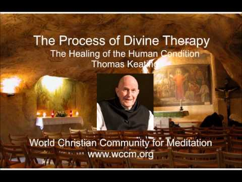 The Process Of Divine Therapy Youtube