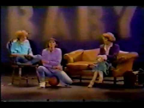 Baby 1984 Tony Awards