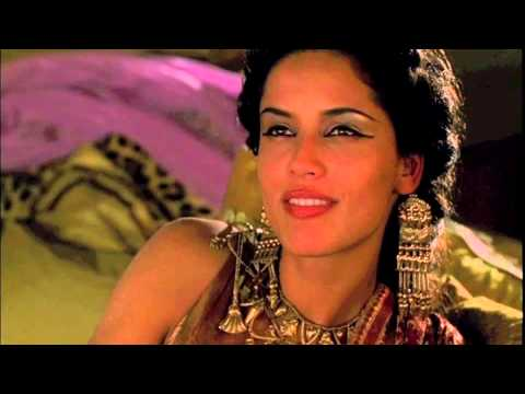 cleopatra 1999 only piano soundtrack youtube